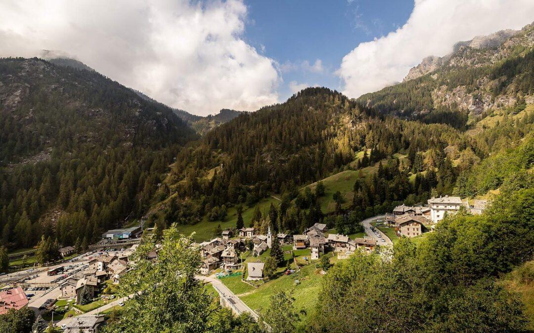 Azienda Agricola Valle di Champorcher Valle d'Aosta