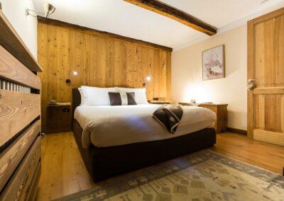 Meunier, baita charme per vacanza Champorcher Valle d'Aosta