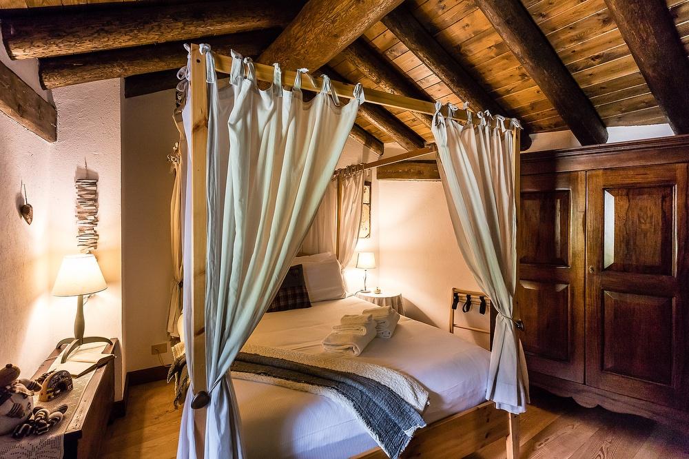 Baita Antica Vacanze In Valle D Aosta Champorcher Chalet Du Tisseur